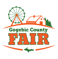 County Fair New Logo