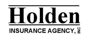 Holden logo