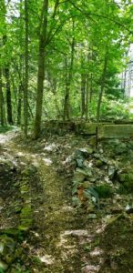 Miners Memorial Heritage Park