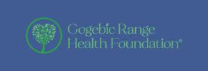 New G. Range H. logo