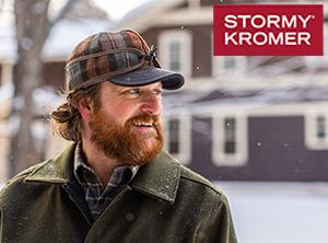Stormy Kromer New