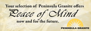 PeninsulaGranite