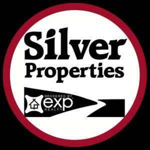 Silver Properties New Logo