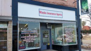 Mlasko Insurance