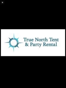 True North Tent Logo 2