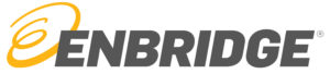 Enbridge Logo - Colour no tagline