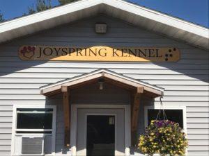 Joyspring Kennel 2