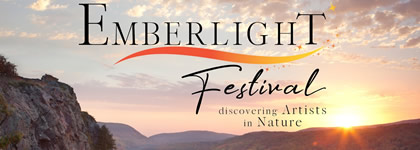 Emberlight Festival event