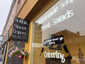 Suffolk Street Eatery 2