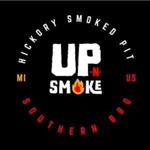 UP-n-Smoke BBQ